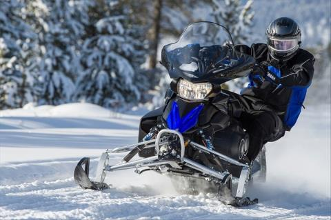 2017 Yamaha Phazer R-TX in Coloma, Michigan