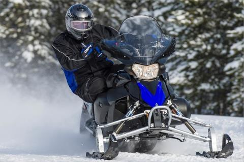 2017 Yamaha Phazer R-TX in Utica, New York