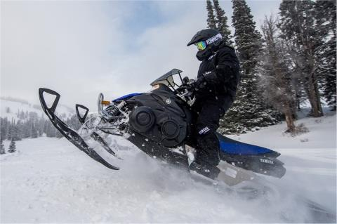2017 Yamaha Phazer X-TX in Johnson Creek, Wisconsin