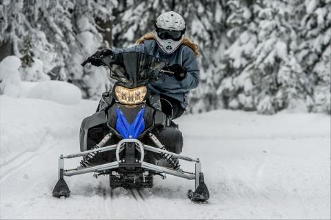 2017 Yamaha Phazer X-TX in Tamworth, New Hampshire