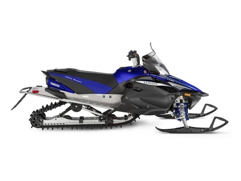 2017 Yamaha RS Vector X-TX in Lowell, North Carolina