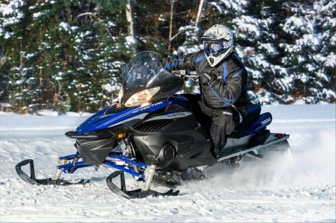 2017 Yamaha RS Vector X-TX 1.75 LE in Ebensburg, Pennsylvania