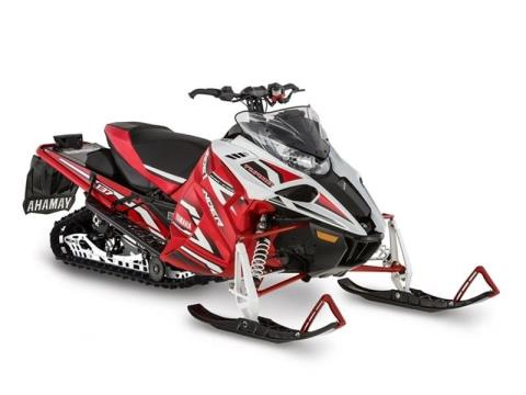 2017 Yamaha Sidewinder L-TX LE in Derry, New Hampshire