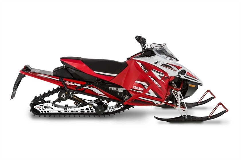 2017 Yamaha Sidewinder L-TX LE in Lowell, North Carolina