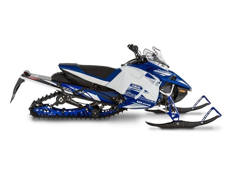 2017 Yamaha Sidewinder L-TX SE in Appleton, Wisconsin - Photo 1
