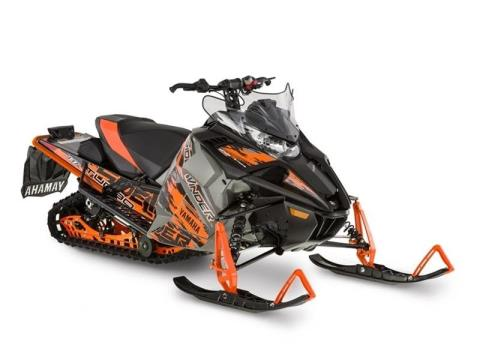 2017 Yamaha Sidewinder L-TX SE in Dimondale, Michigan