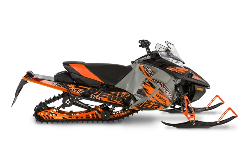 2017 Yamaha Sidewinder L-TX SE in Johnson Creek, Wisconsin