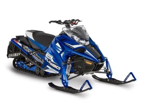 2017 Yamaha Sidewinder R-TX LE in Coloma, Michigan