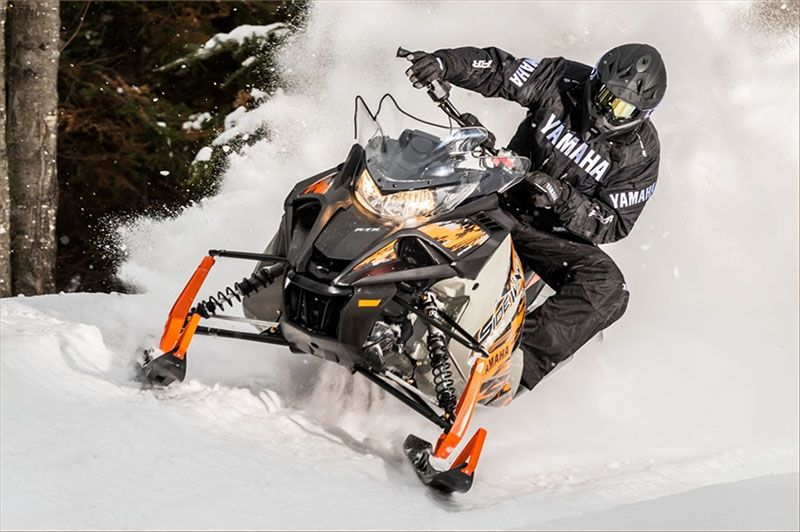 2017 Yamaha Sidewinder R-TX SE in Derry, New Hampshire