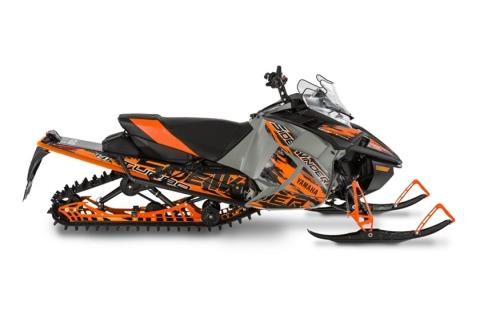 2017 Yamaha Sidewinder X-TX SE 141 in Fairview, Utah