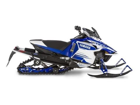 2017 Yamaha SRViper R-TX SE in Lowell, North Carolina