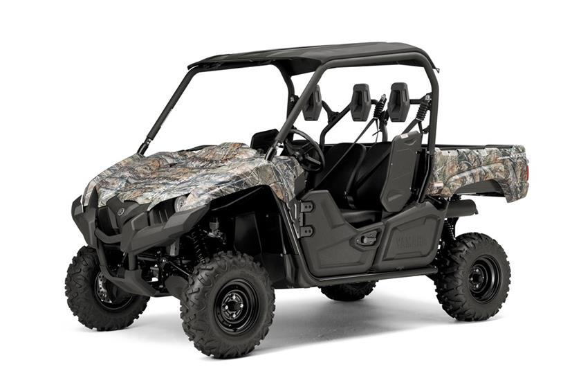 2017 Yamaha Viking in Marshall, Texas