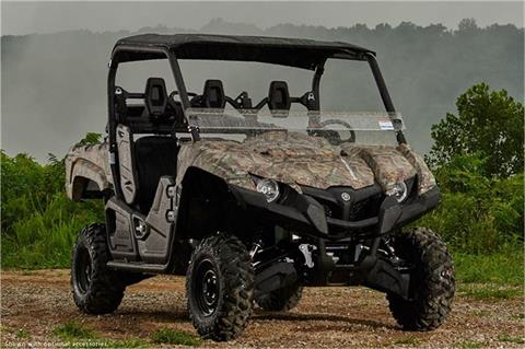 2017 Yamaha Viking in Pittsburgh, Pennsylvania