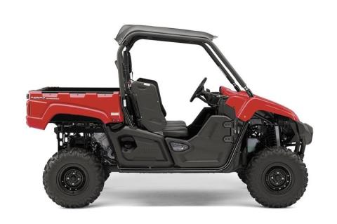 2017 Yamaha Viking in Bridgeport, West Virginia