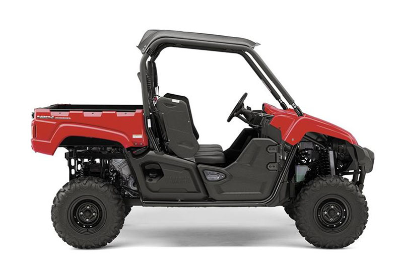 2017 Yamaha Viking in Meridian, Idaho