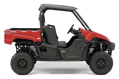 2017 Yamaha Viking in Springfield, Ohio
