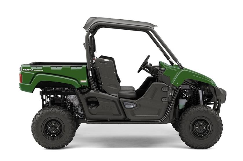 2017 Yamaha Viking EPS in Miami, Florida