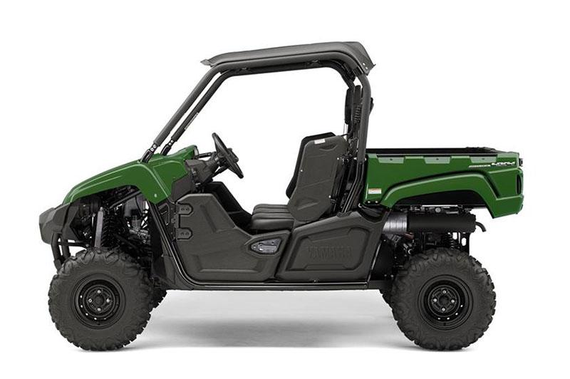 2017 Yamaha Viking EPS in Coloma, Michigan