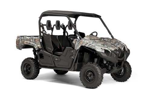 2017 Yamaha Viking EPS in Leland, Mississippi