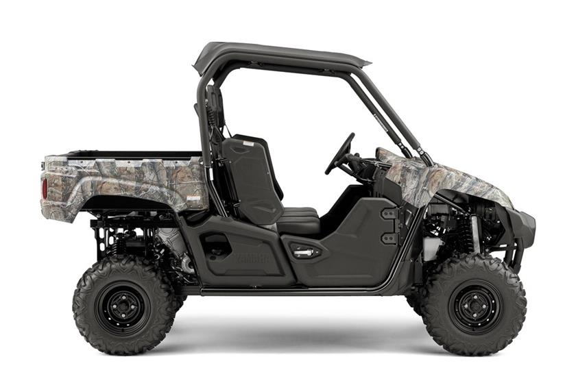 2017 Yamaha Viking EPS in Brewton, Alabama