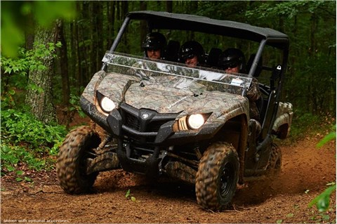 2017 Yamaha Viking EPS in Jonestown, Pennsylvania