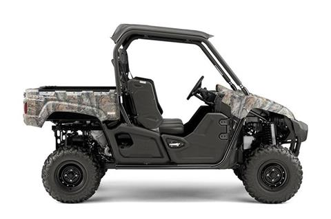 2017 Yamaha Viking EPS in Cambridge, Ohio