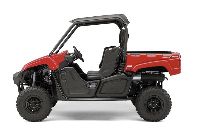 2017 Yamaha Viking EPS in Richardson, Texas