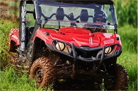 2017 Yamaha Viking EPS in Orlando, Florida