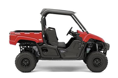 2017 Yamaha Viking EPS in Springfield, Ohio