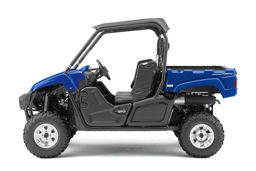 2017 Yamaha Viking EPS in Fairview, Utah