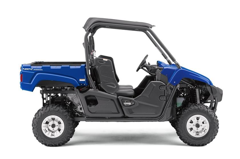 2017 Yamaha Viking EPS in Riverdale, Utah