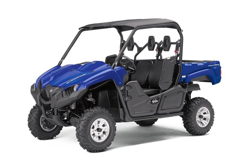2017 Yamaha Viking EPS in New Haven, Connecticut