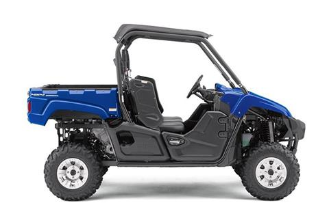 2017 Yamaha Viking EPS in Goleta, California