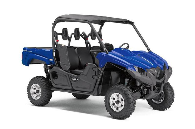 2017 Yamaha Viking EPS in Gulfport, Mississippi