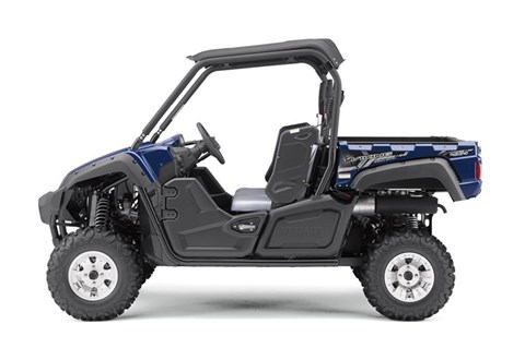 2017 Yamaha Viking EPS SE in Johnstown, Pennsylvania