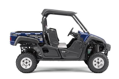2017 Yamaha Viking EPS SE in Butte, Montana