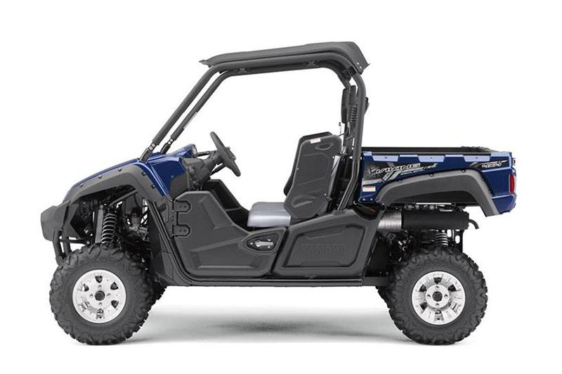 2017 Yamaha Viking EPS SE in Simi Valley, California