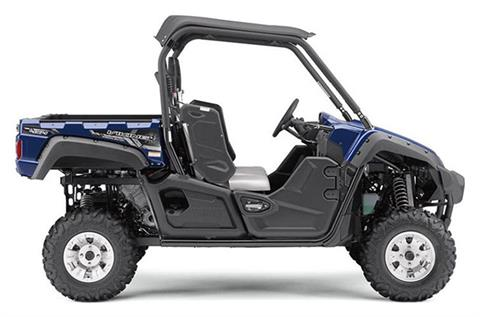2017 Yamaha Viking EPS SE in Springfield, Ohio