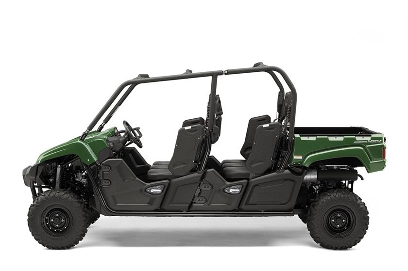 2017 Yamaha Viking VI EPS in Orlando, Florida