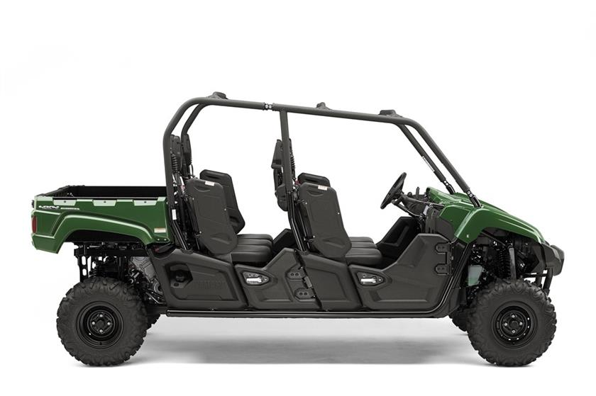 2017 Yamaha Viking VI EPS in Goleta, California