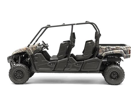 2017 Yamaha Viking VI EPS in Tyrone, Pennsylvania