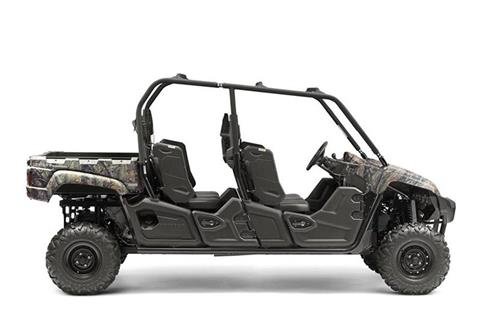 2017 Yamaha Viking VI EPS in Cambridge, Ohio