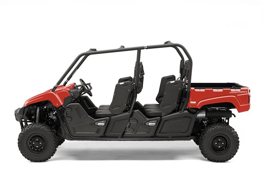 2017 Yamaha Viking VI EPS in Athens, Ohio