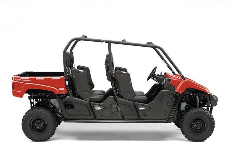 2017 Yamaha Viking VI EPS in Warren, Arkansas