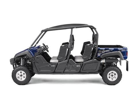 2017 Yamaha Viking VI EPS SE in Pasadena, Texas