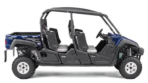 2017 Yamaha Viking VI EPS SE in Cambridge, Ohio