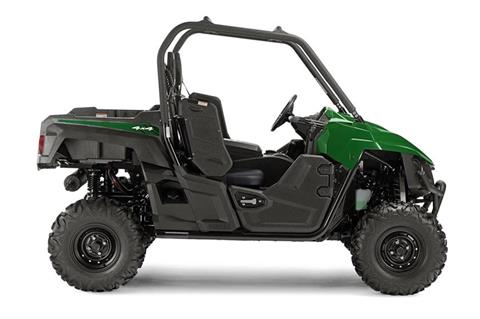 2017 Yamaha Wolverine EPS in Manheim, Pennsylvania