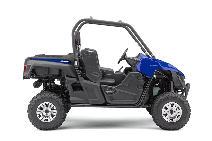 2017 Yamaha Wolverine EPS in Richardson, Texas