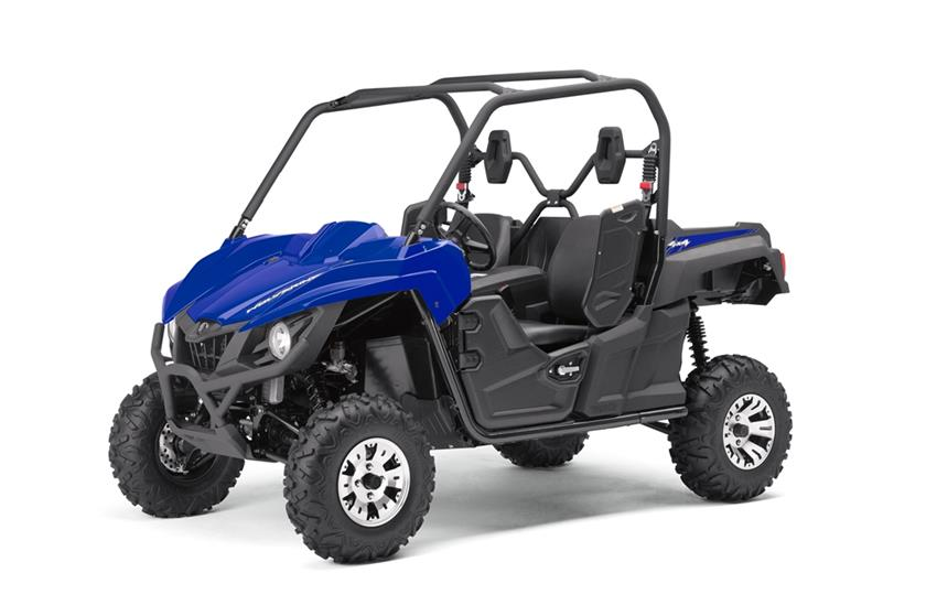 2017 Yamaha Wolverine EPS in Brewton, Alabama