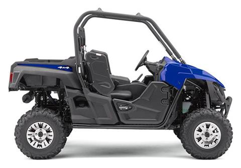 2017 Yamaha Wolverine EPS in Cambridge, Ohio